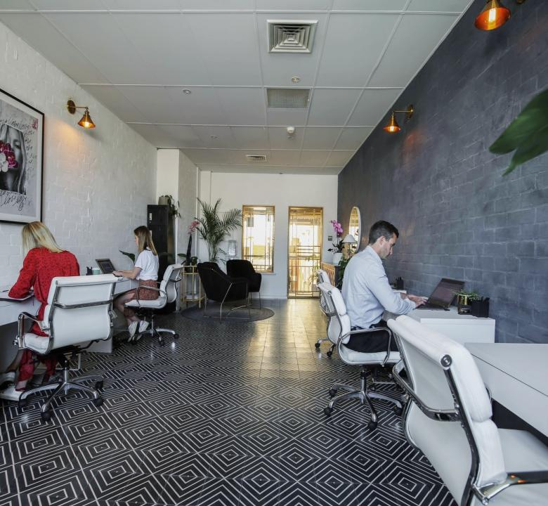 affordable office space cottesloe